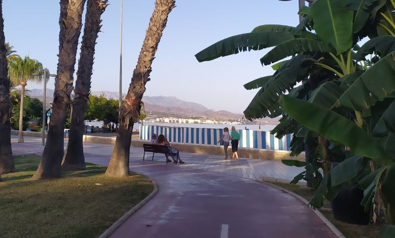 Qué ver en Torre del Mar Andalucía