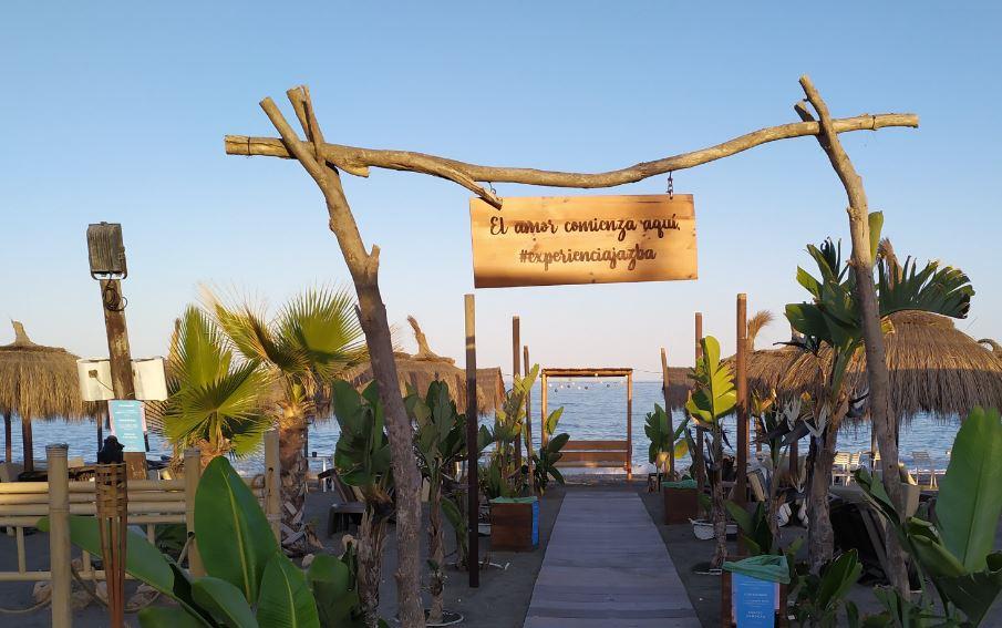 restaurantes en torre del Mar