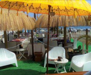 torre del mar beach club chiringuito