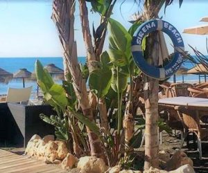 sirena club de playa torre